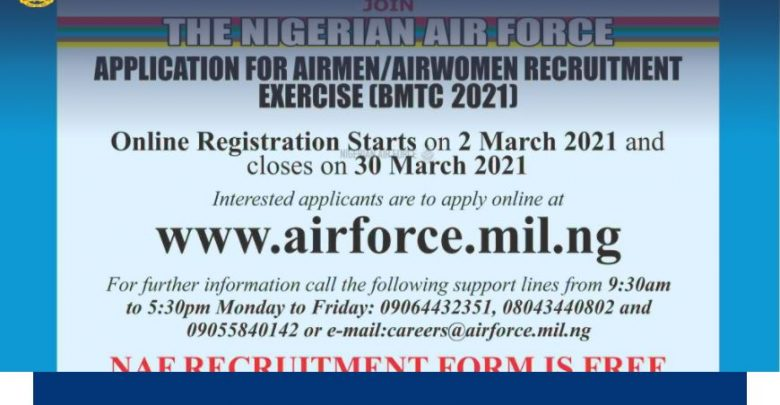 nafrecruitment.airforce.mil.ng