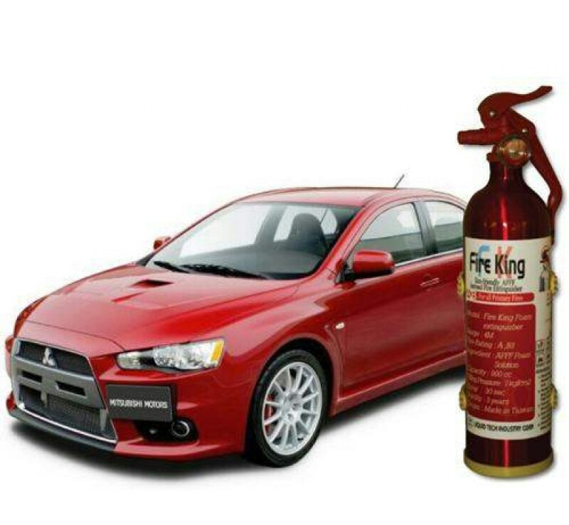 Car Fire Extinguishers in Nigeria Price, Review and Purchase Guide