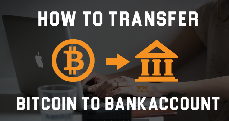 How to transfer bitcoin to bank account in Nigeria