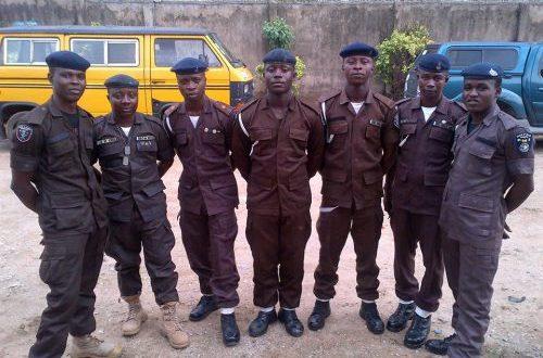 7 Functions of Man O War Nigeria