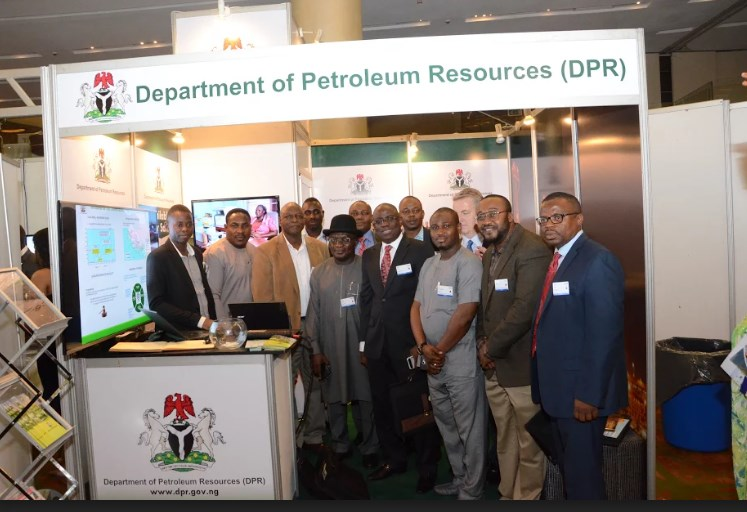 Functions of Department of Petroleum Resources (DPR)