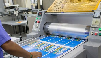 How to Start Printing Press in Nigeria