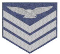 Pilot Sergeant
