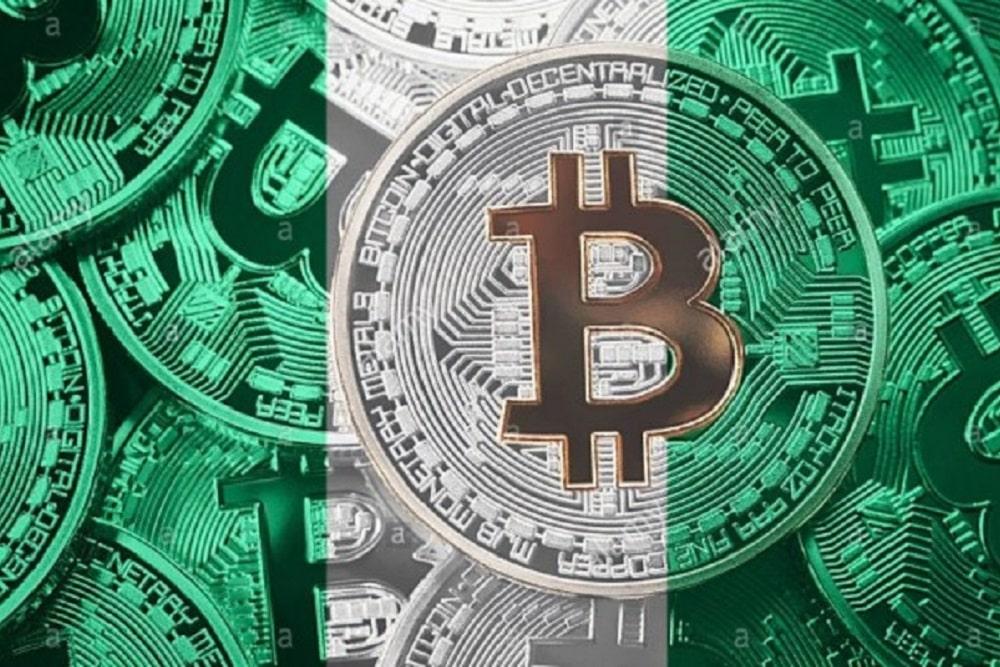 Trade Bitcoin in Nigeria