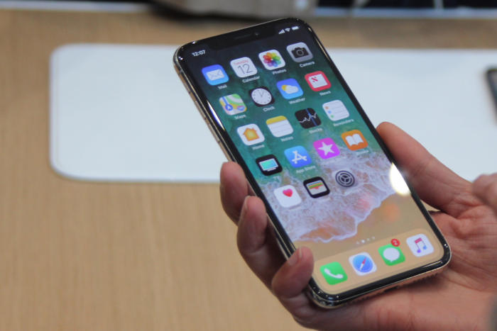 Apple iPhone X price in Nigeria, Specs and Review