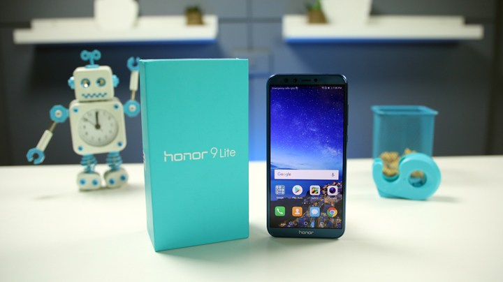 Huawei Honor 9 Lite Price in Nigeria, Specs and Review