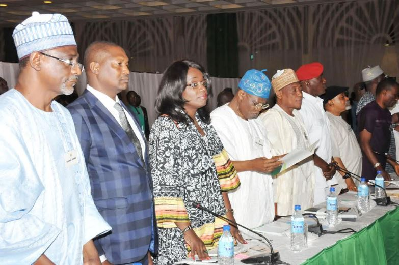 Ministers in Nigeria