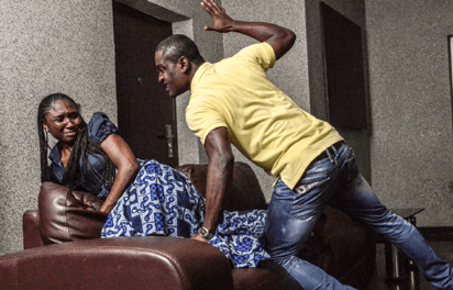 Domestic Violence in Nigeria – Causes, Effects, and Solutions