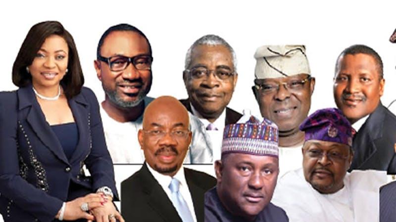 Top 22 Richest Men in Nigeria 2021; Their Profile, Net Worth, Investments