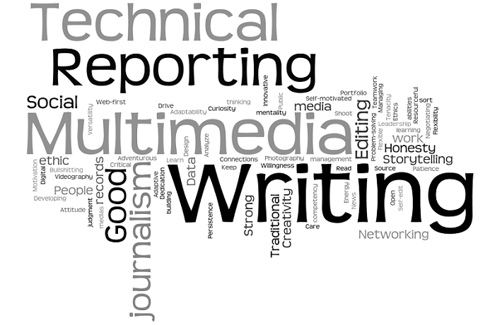 Journalism Jobs in Nigeria 2019 - Apply here