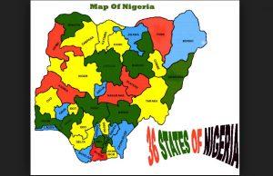 Top 10 most beautiful states in Nigeria