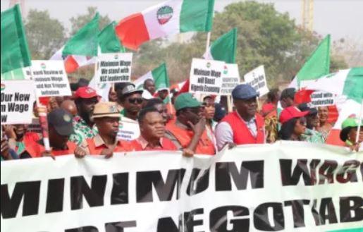 Minimum Wage in Nigeria