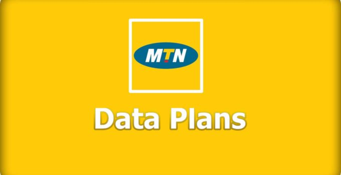 20 MTN night plans for Data and Call Tariff subscription codes and benefits