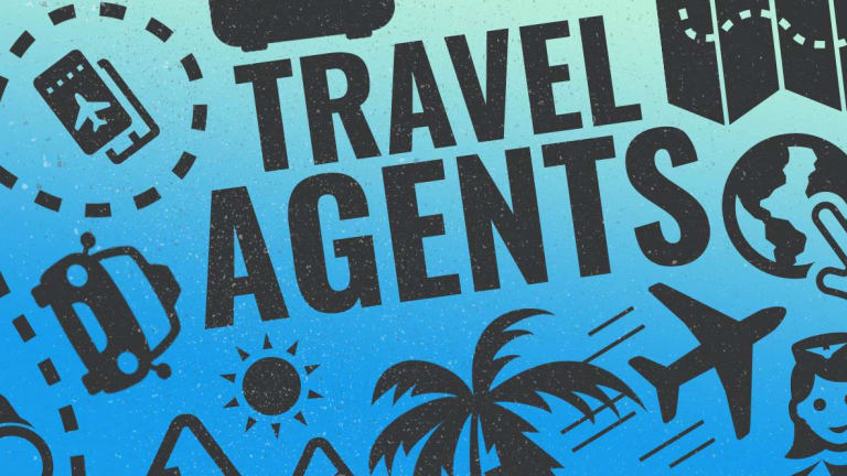 What does it take to be a Travel Agent?