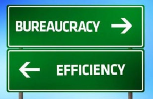 7 Effects of Government Bureaucracy On Business Performance And Survival In Nigeria