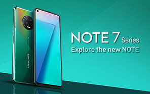 Infinix Note 7 Price In Nigeria; Full Specs, Design, Review, Buying Guide And Where To Buy
