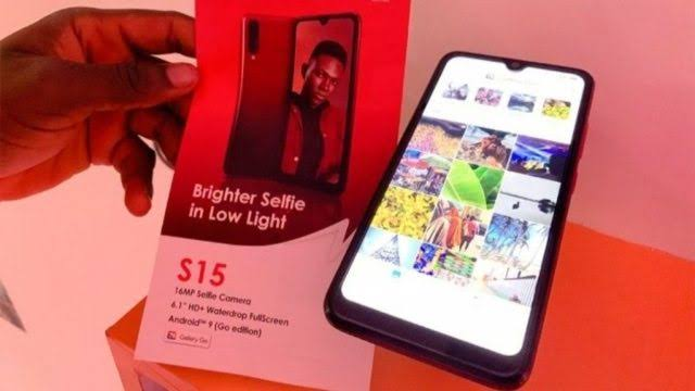 Itel S15 Price In Nigeria; Full Specs, Design, Review, Buying Guide And Where To Buy