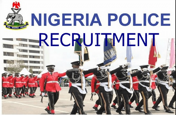 Nigerian Police Recruitment Portal www.policerecruitment.gov.ng Latest Update