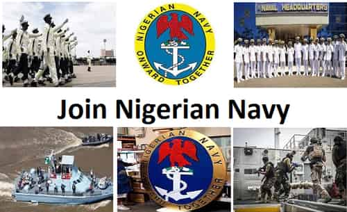 Nigerian Navy Recruitment 2021: Application Form Portal, Requirements and Guide