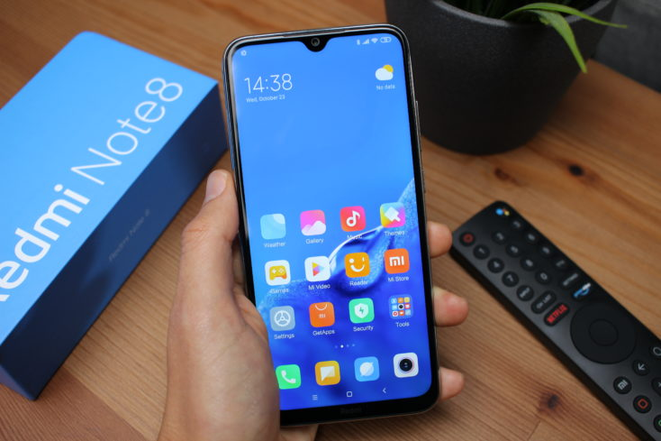 XIAOMI Redmi Note 8 Price in Nigeria; Full Specs, Design, Review, Buying Guide And Where To Buy