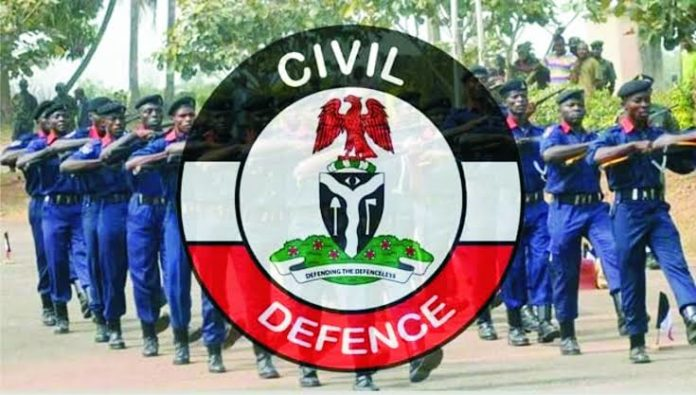 10 functions of NSCDC (Nigeria Security And Civil Defence Corps)