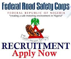 FRSC Recruitment 2021: Application Form Portal, Requirements and Guide