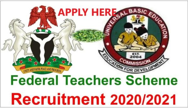 Federal Teachers Recruitment 2021: Application Form Portal, Requirements and Guide