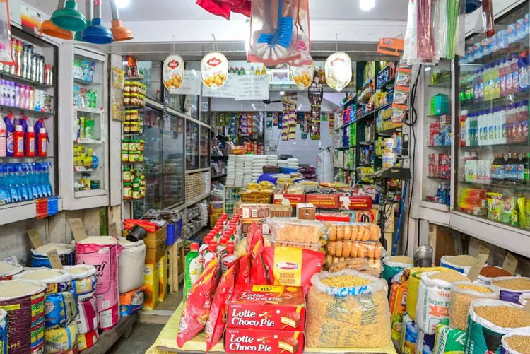 How to Start Buy And Sell Business in Nigeria