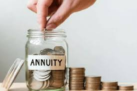 How to invest in Annuity in Nigeria