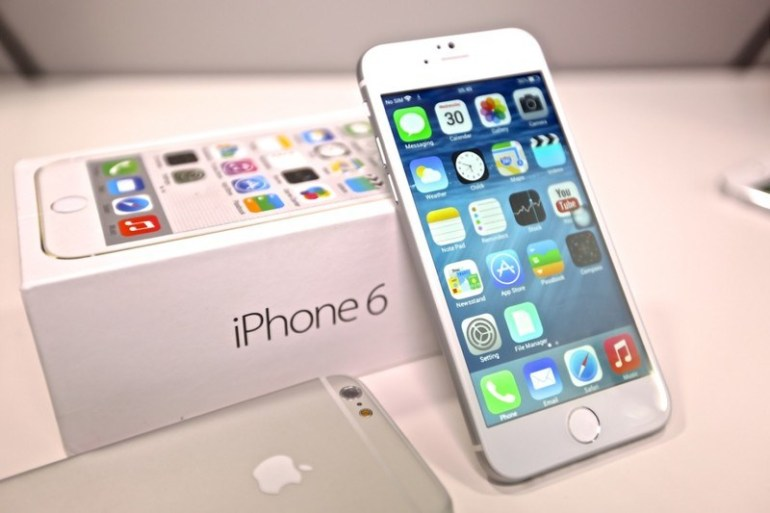 iPhone 6 price in Nigeria; Full Specs, Design, Review, Where to buy