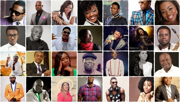 Forbes Top 10 Richest Musician in Nigeria 2021