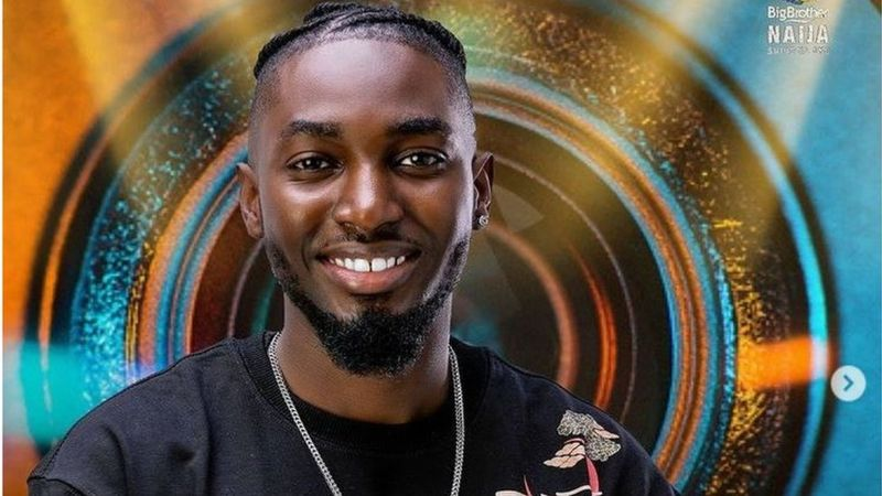 JayPaul Big Brother Naija 2021 Profile, Biography, Age, Education