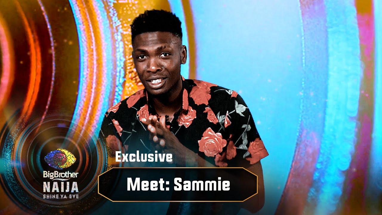 Sammie Big Brother Naija 2021 Profile, Biography, Age, Education
