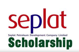Seplat JV National Scholarship Scheme for Nigerian Students