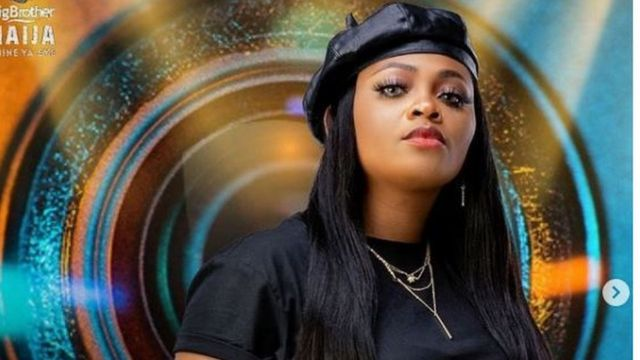 Tega Big Brother Naija 2021 Profile, Biography, Age, Education