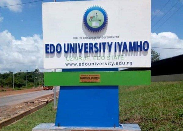 Edo State University HND Conversion Admission Form