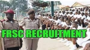 www.recruitment.frsc.gov.ng - FRSC Recruitment portal 2021/2022