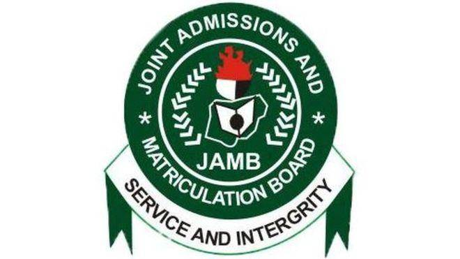 JAMB Change Of Course, Institution And Data Correction Process