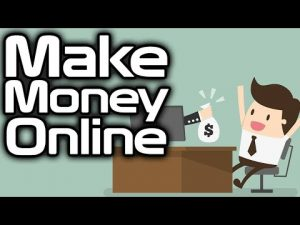 20 ways to make money online in Nigeria as a student