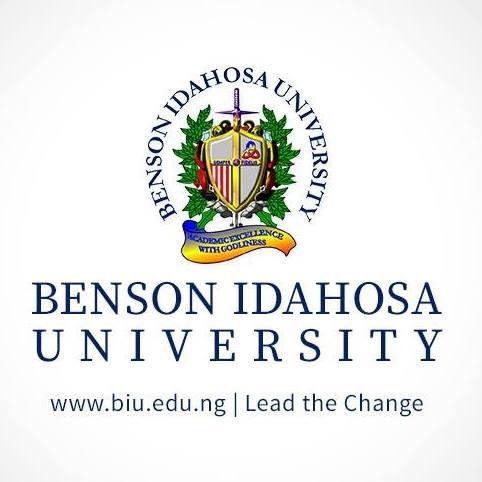 BENSON IDAHOSA UNIVERSITY Cut Off Mark | BENSON IDAHOSA UNIVERSITY JAMB Cut Off Mark, BENSON IDAHOSA UNIVERSITY Post UTME Cut Off Mark & BENSON IDAHOSA UNIVERSITY Departmental Cut Off Marks.