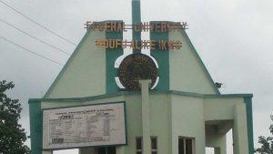 Federal University, Ndifu-Alike (FUNAI)