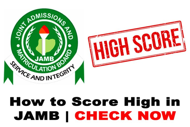 How to score high in JAMB 2022 - How I Scored 303 in JAMB