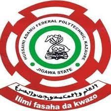 Hussaini Adamu Federal Poly New Students Registration