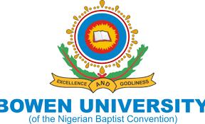 Bowen University DE Admission Form