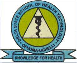 Delta State College of Health Technology Admission List