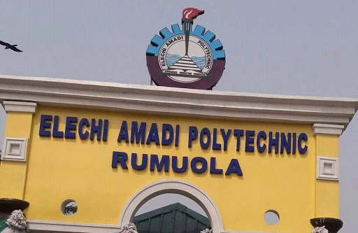 Elechi Amadi Poly ND Part-Time (Weekend) Admission Form