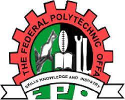 Federal Polytechnic Offa Registration Deadline