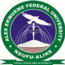 FUNAI Pre-degree & Jupeb Admission Form