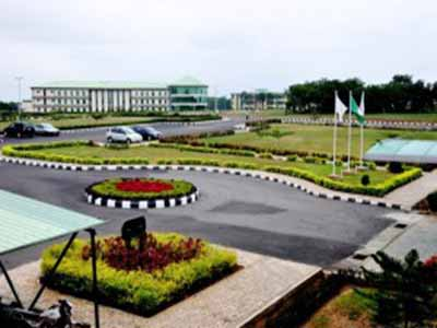 Landmark University Postgraduate Admission Form