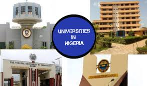 List of Federal Universities in Nigeria and Dates of Establishment